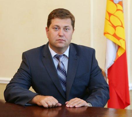 Крючков Сергей Александрович
